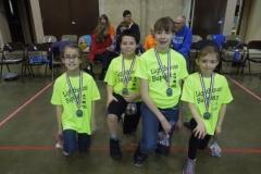AWANA Games 2014