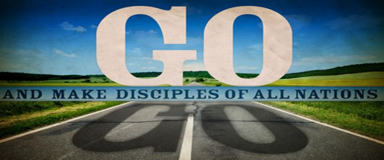 the great commission to worship in We would love for you to worship with us and join our great commission to help  others reach their fullest potential in christ the great commission - 16 then.